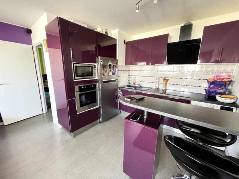 Sale apartment Les ulis 149900€ - Picture 4