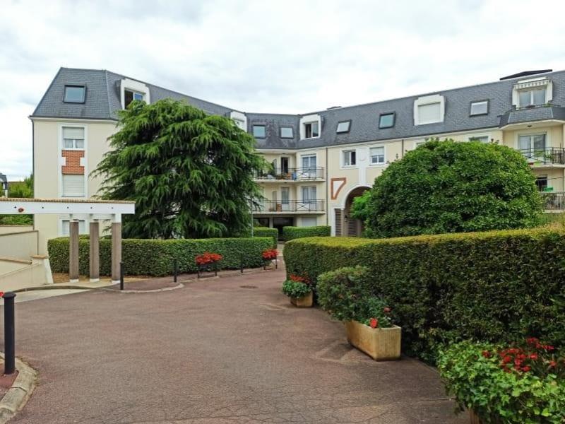 Location appartement Croissy sur seine 899€ CC - Photo 1