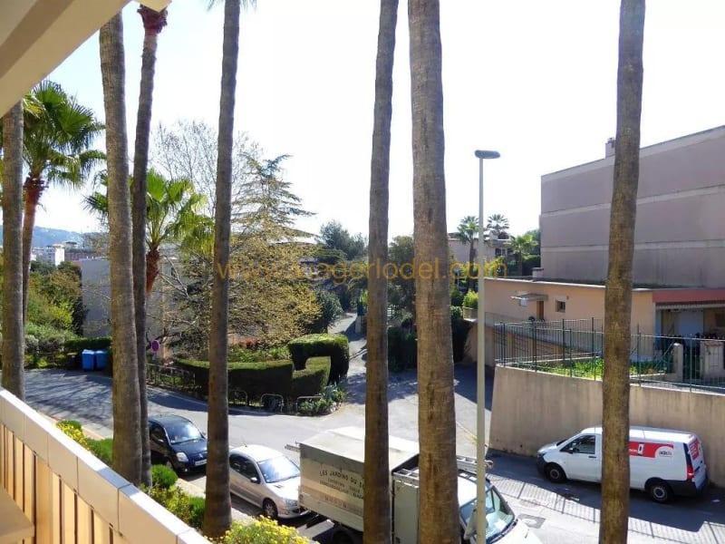 Vitalicio  apartamento Cannes 88000€ - Fotografía 3