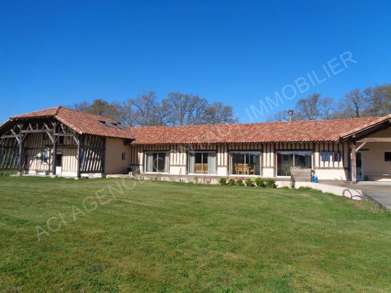 Deluxe sale house / villa Mont de marsan 403000€ - Picture 1