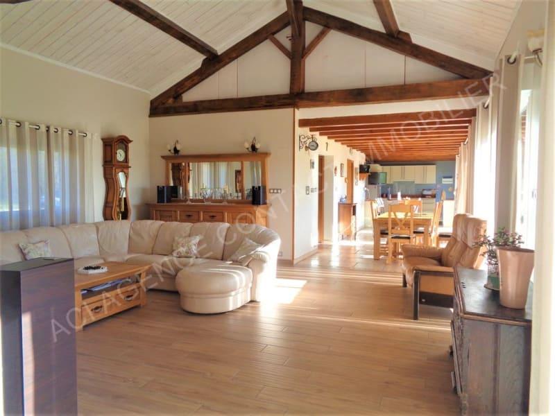 Deluxe sale house / villa Mont de marsan 403000€ - Picture 2
