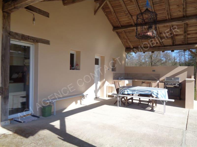 Deluxe sale house / villa Mont de marsan 403000€ - Picture 9