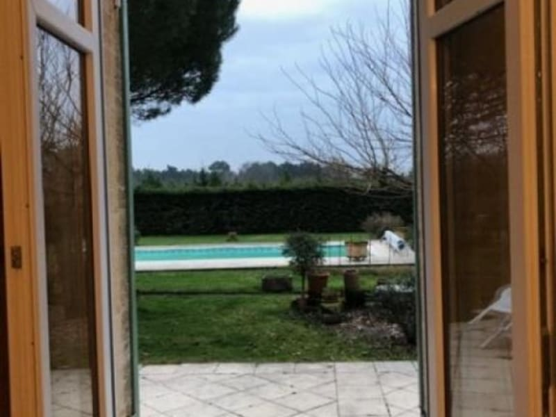 Sale house / villa Laruscade 430 000€ - Picture 10