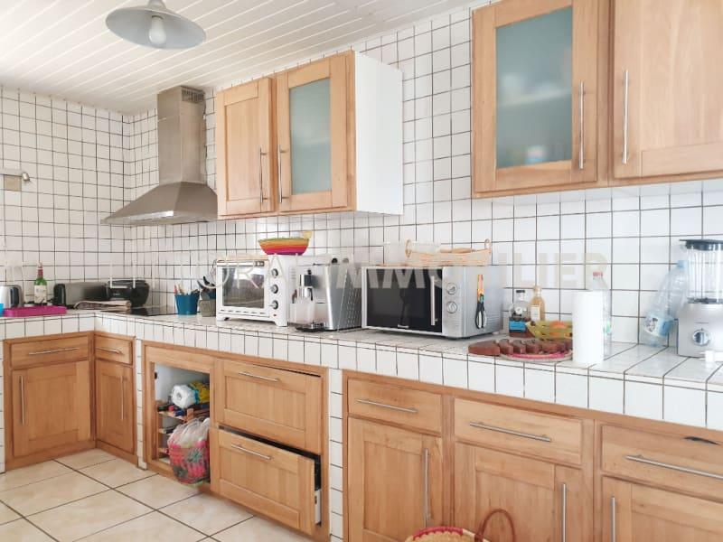 Rental house / villa La possession 1460€ CC - Picture 2