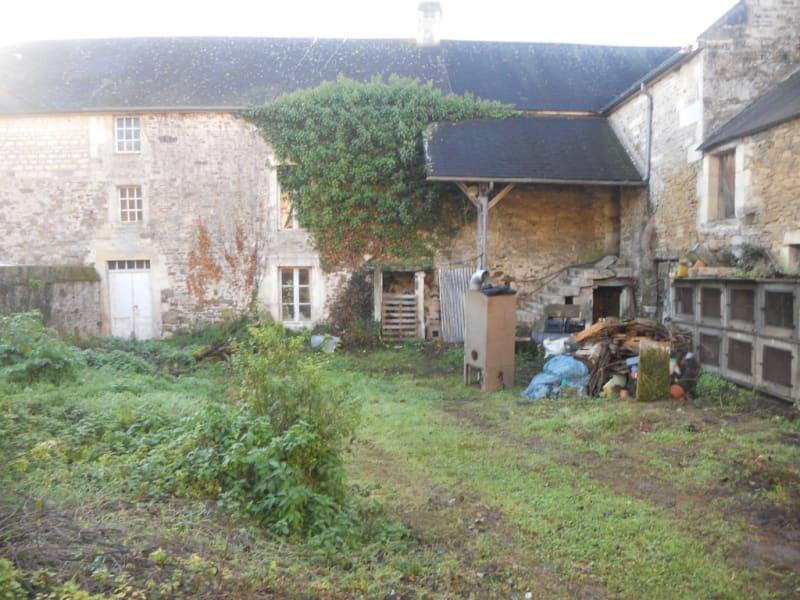 Sale house / villa Cesny bois halbout 159900€ - Picture 1
