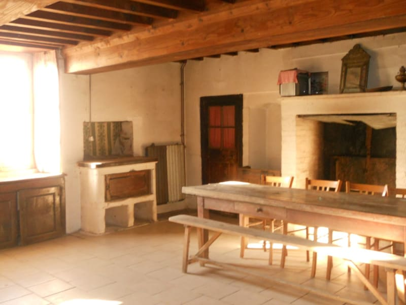 Sale house / villa Cesny bois halbout 159900€ - Picture 3