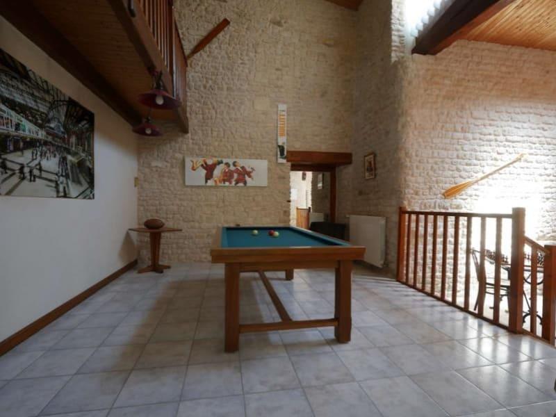 Vente maison / villa St christophe 385000€ - Photo 2