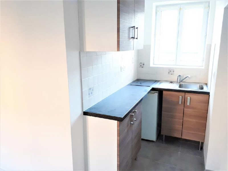 Rental apartment Meaux 596€ CC - Picture 2