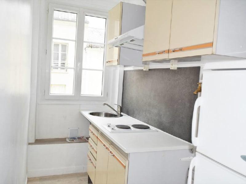 Rental apartment Meaux 538€ CC - Picture 3