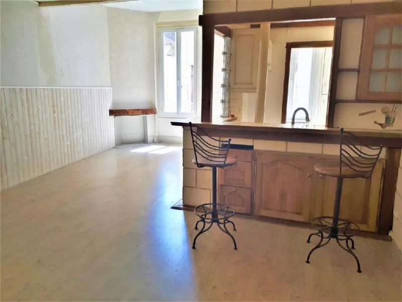 Sale apartment Meaux 154000€ - Picture 2