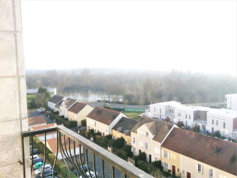Vente appartement Meaux 132500€ - Photo 2
