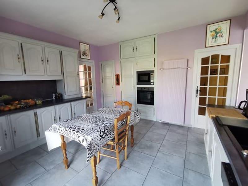 Sale house / villa Montville 550000€ - Picture 3