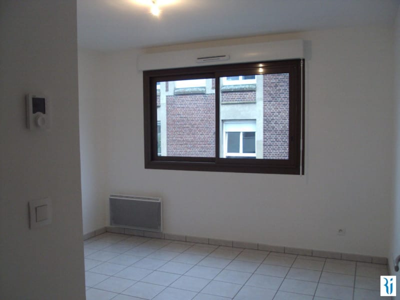 Rental apartment Rouen 340€ CC - Picture 1