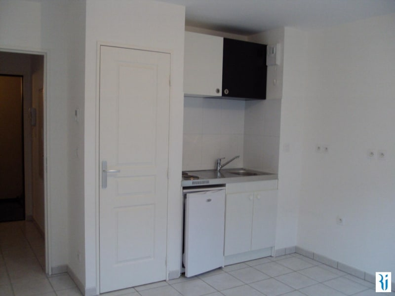 Rental apartment Rouen 340€ CC - Picture 5