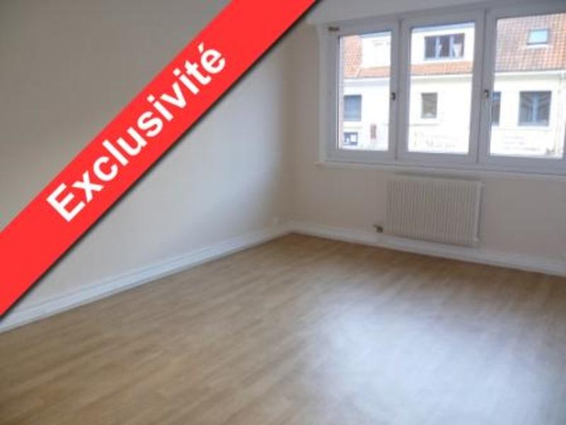 Location appartement Saint omer 495€ CC - Photo 1