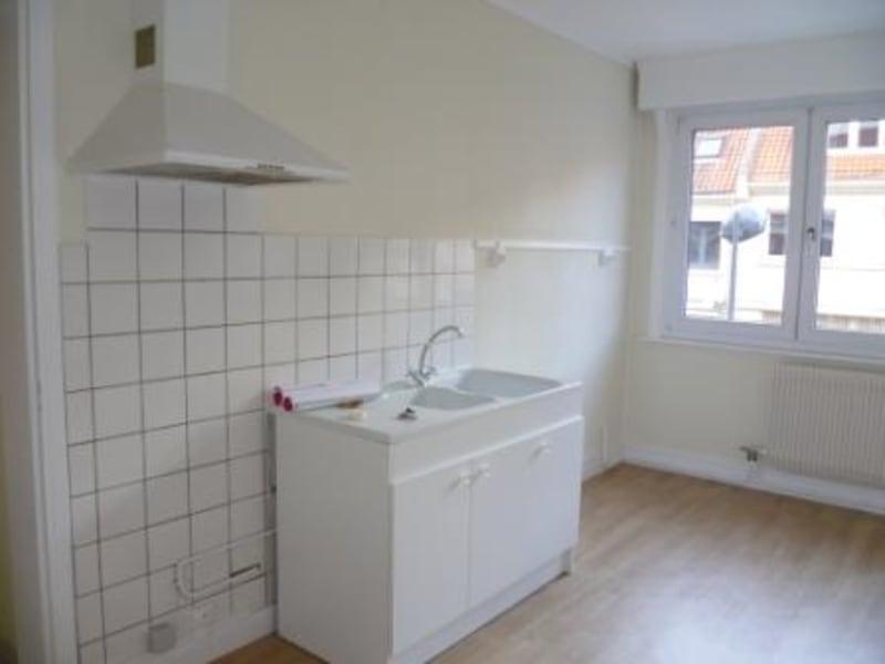 Location appartement Saint omer 495€ CC - Photo 4
