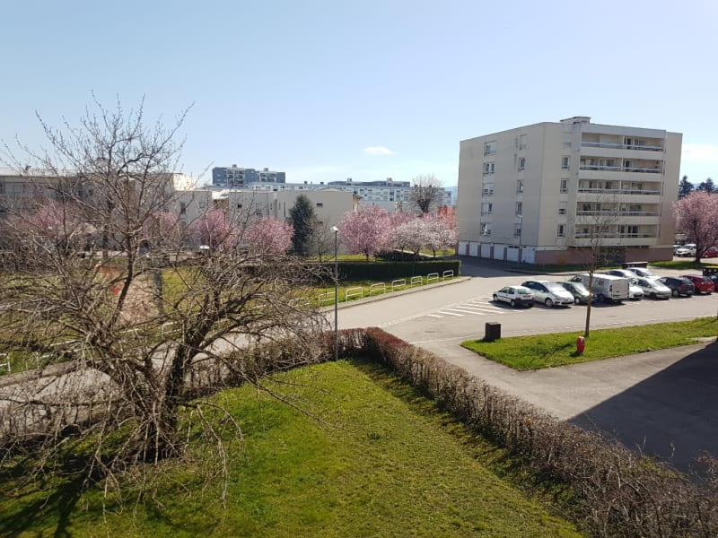 Sale apartment Saint die des vosges 81 750€ - Picture 2