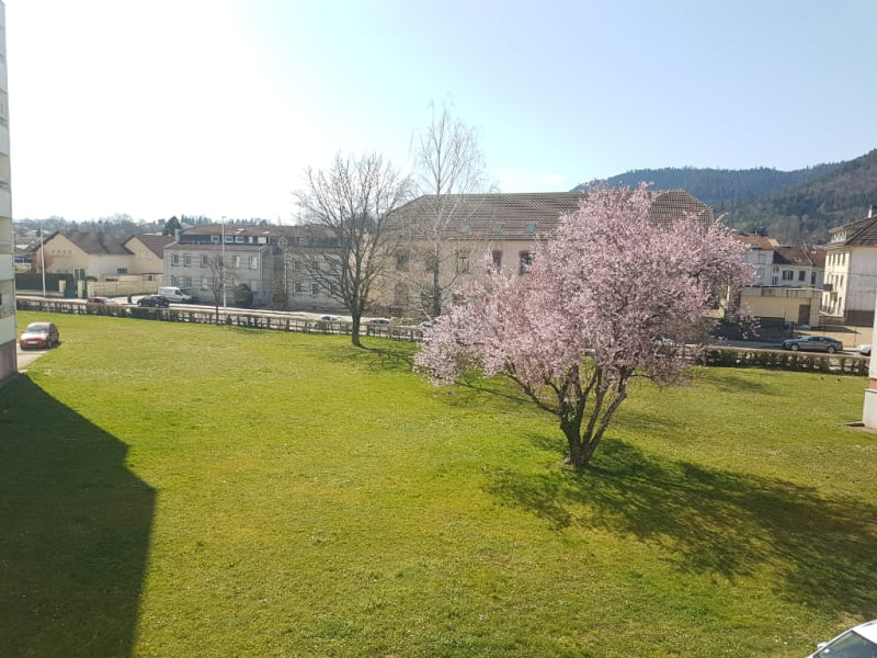 Sale apartment Saint die des vosges 81 750€ - Picture 4
