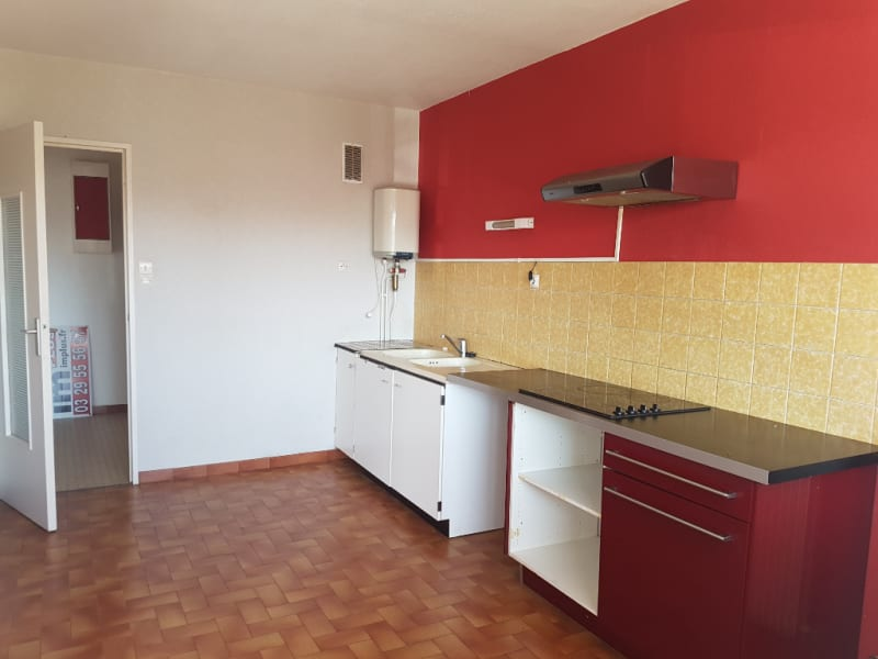 Sale apartment Saint die des vosges 81 750€ - Picture 8