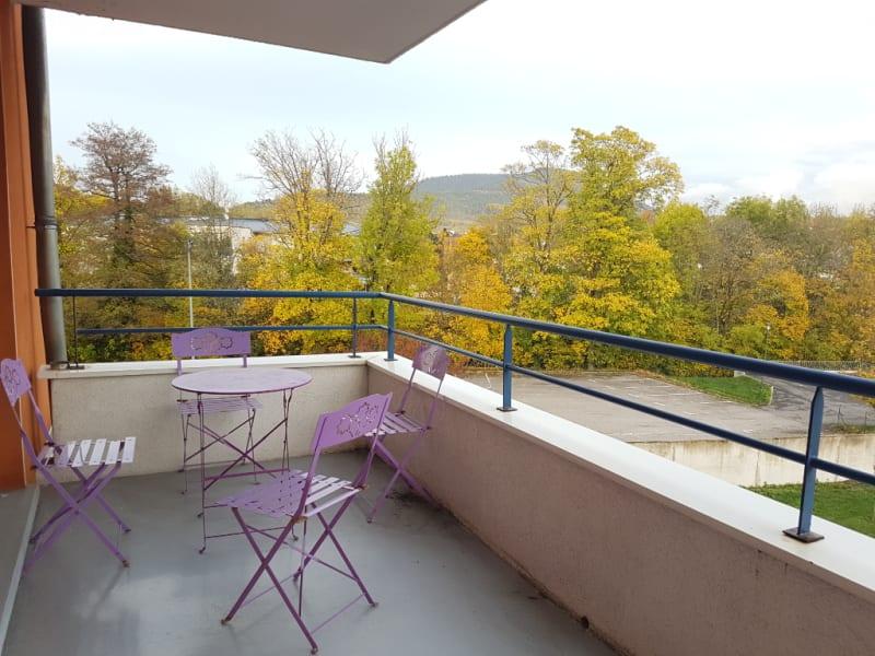 Vente appartement Saint die 79570€ - Photo 1