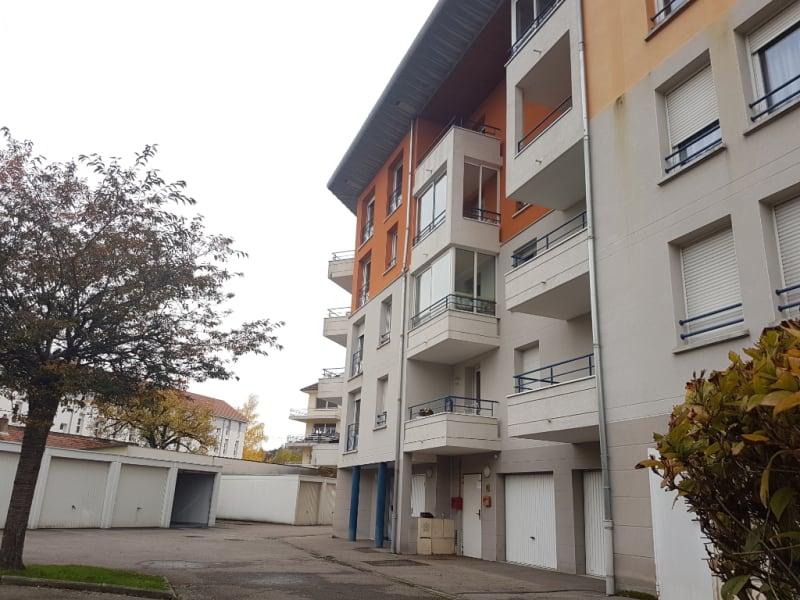 Vente appartement Saint die 79570€ - Photo 2