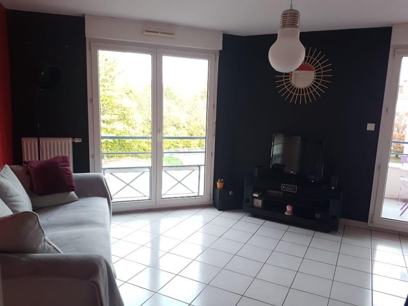 Vente appartement Saint die 79570€ - Photo 4