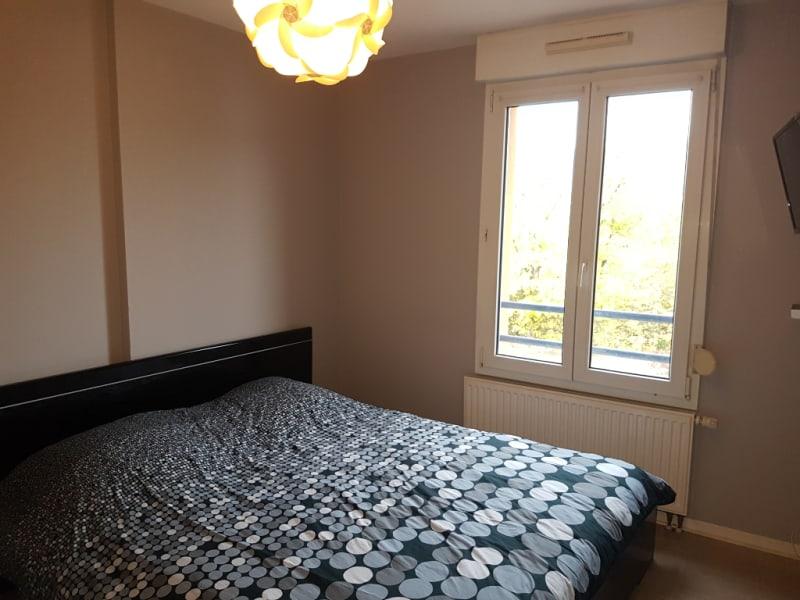 Vente appartement Saint die 79570€ - Photo 5
