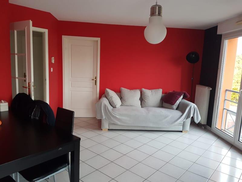 Vente appartement Saint die 79570€ - Photo 6