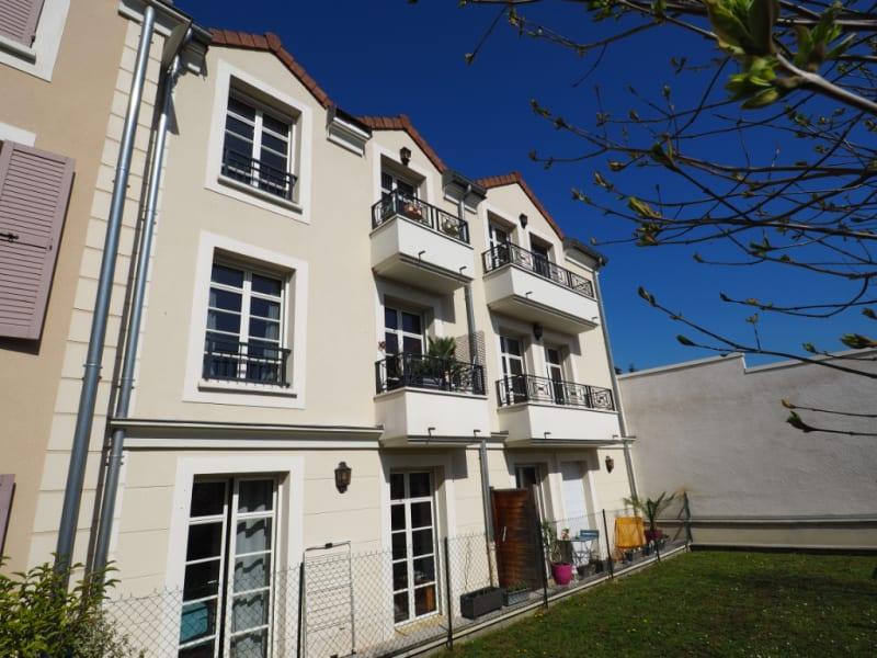 Revenda apartamento Andresy 252000€ - Fotografia 1