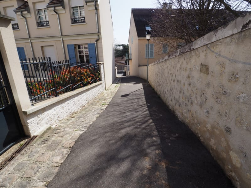 Vente appartement Andresy 252000€ - Photo 11