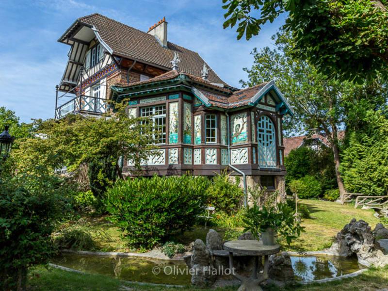 Vente maison / villa Andresy 1199000€ - Photo 1