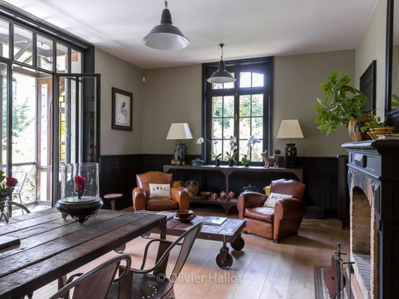 Vente maison / villa Andresy 1199000€ - Photo 7