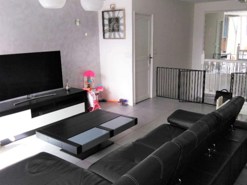 Vente appartement Sannois 216 000€ - Photo 1