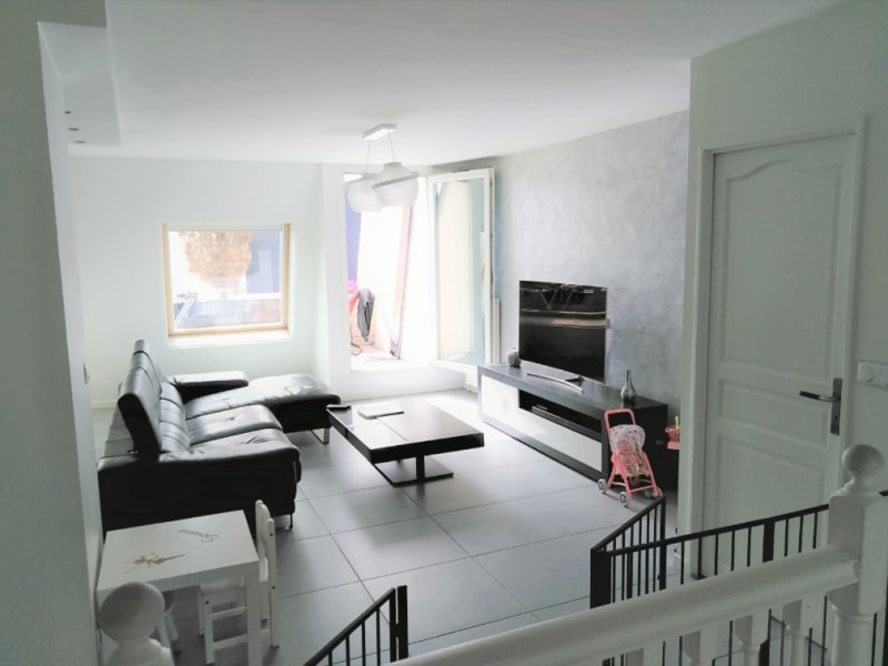 Vente appartement Sannois 216 000€ - Photo 2