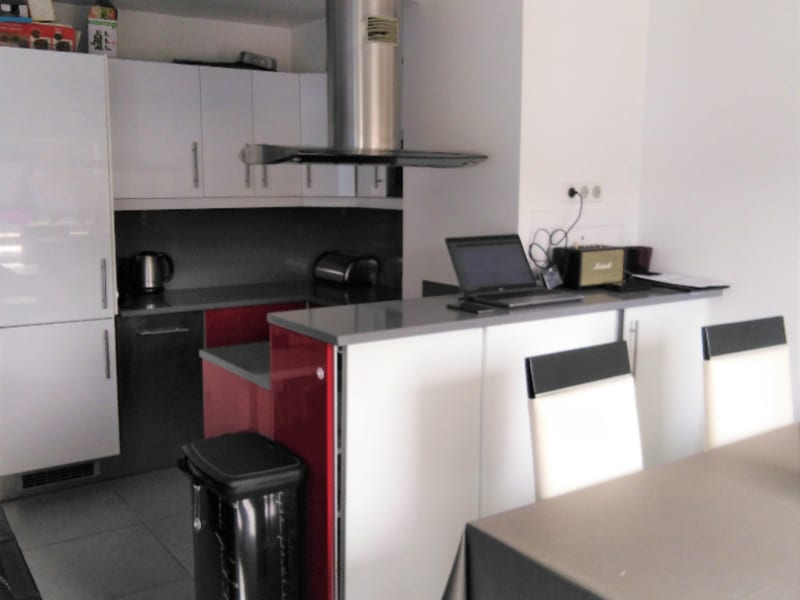 Vente appartement Sannois 216 000€ - Photo 3