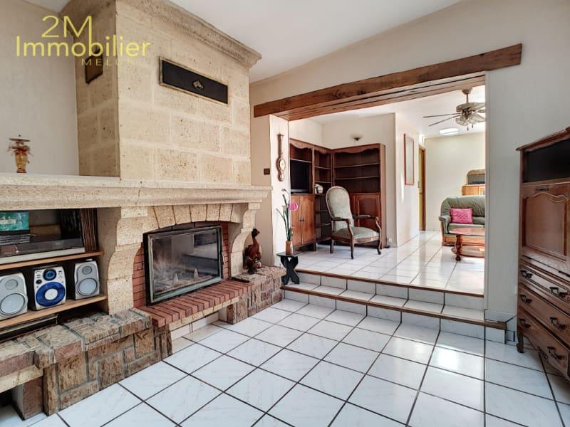 Vente maison / villa Dammarie les lys 297000€ - Photo 2