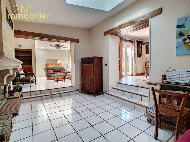 Vente maison / villa Dammarie les lys 297000€ - Photo 4