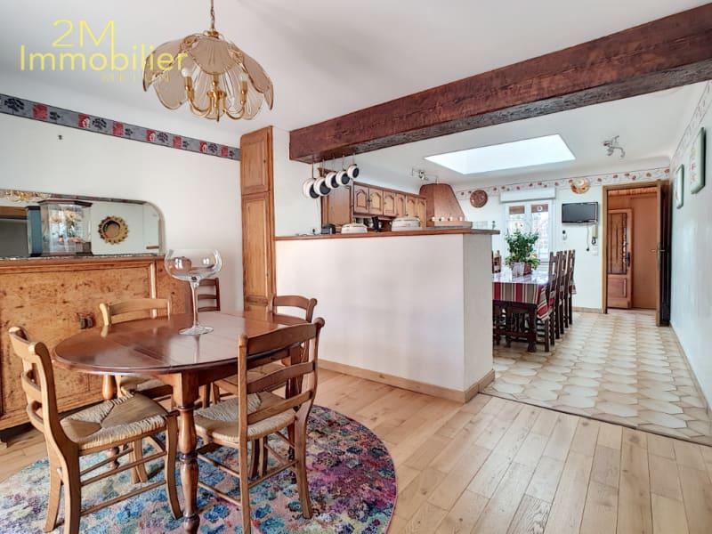 Vente maison / villa Dammarie les lys 297000€ - Photo 5