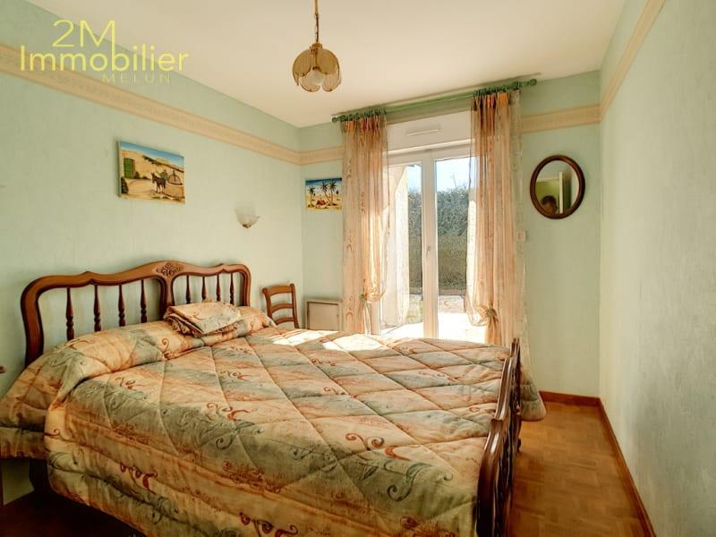 Vente maison / villa Dammarie les lys 297000€ - Photo 6