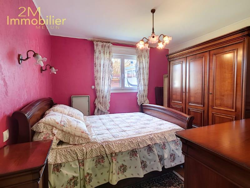 Vente maison / villa Dammarie les lys 297000€ - Photo 7
