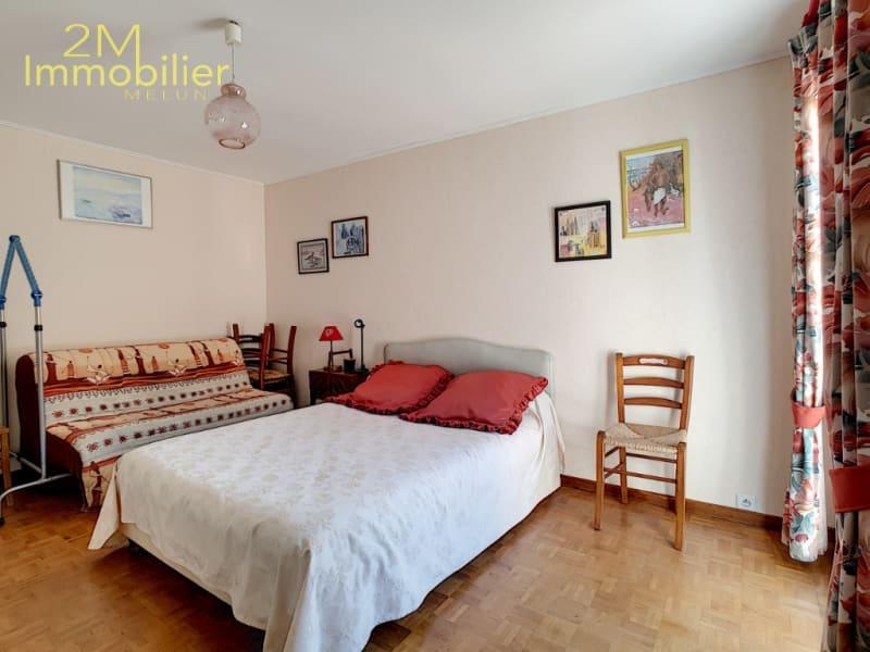Vente maison / villa Dammarie les lys 297000€ - Photo 8