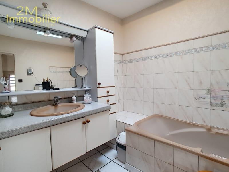Vente maison / villa Dammarie les lys 297000€ - Photo 9