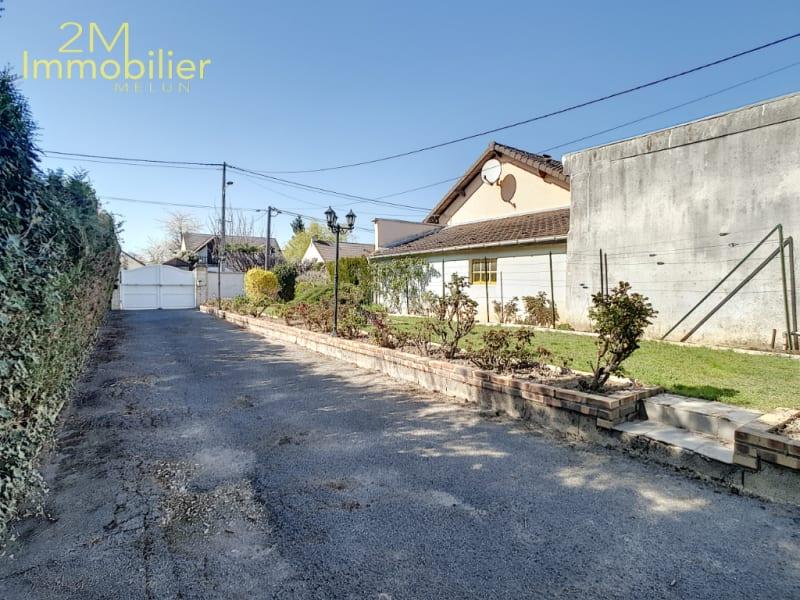 Vente maison / villa Dammarie les lys 297000€ - Photo 10
