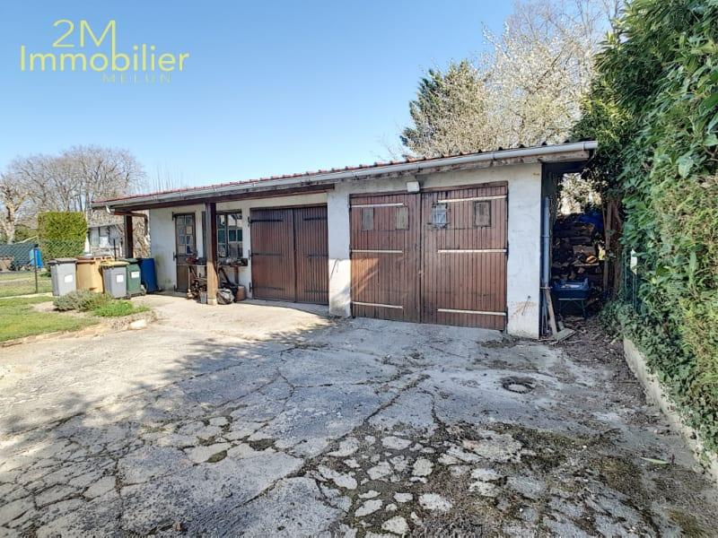 Vente maison / villa Dammarie les lys 297000€ - Photo 12