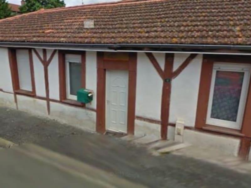 Sale building Labouheyre 194000€ - Picture 1