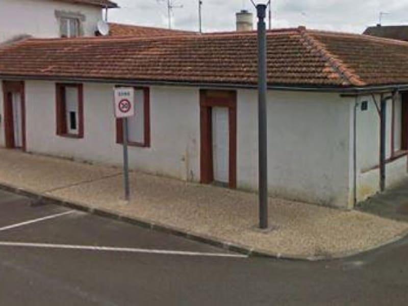 Sale building Labouheyre 194000€ - Picture 2