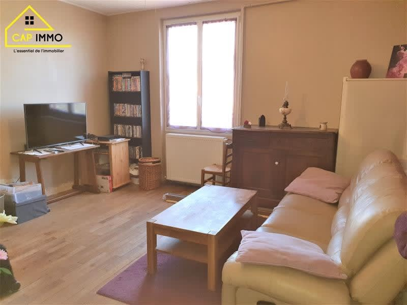Vente maison / villa Dagneux 255 000€ - Photo 4