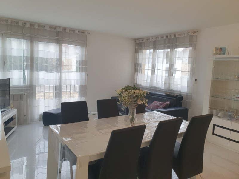 Vente appartement Ozoir la ferriere 240000€ - Photo 2