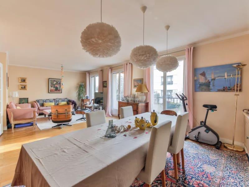 Appartement Neuilly Sur Seine 5 pièce(s) 117 m2