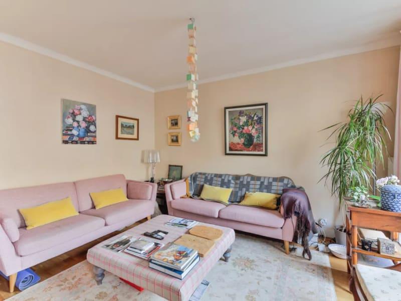Sale apartment Neuilly sur seine 1495000€ - Picture 2